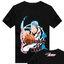 เสื้อยืดแขนสั้น Kuroko No Basket คุโรโกะ โนะ บาสเก็ต 2016 thumbnail 14