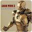 The Avengers Iron Man 1/ 6 markVII MK7 (มีให้เลือก 6 แบบ) thumbnail 1