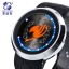 นาฬิกาจอสัมผัส LED Fairy Tail สีดำ (ของแท้ลิขสิทธิ์)**มีให้เลือก 9 แบบ** thumbnail 4