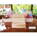 ชั้นวางโมเดล/ตุ๊กตาจิ๋ว/ของสะสม อเนกประสงค์ ไซส์S งาน Mini-Furniture ไม้สนเก๋ๆ สำหรับวางตุ๊กตา โมเดล/ของสะสมอเนกประสงค์ต่างๆ ผลิตและจัดจำหน่ายโดย... TACTEAM #woodwork