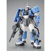 Pre_order: P-bandai: MG 1/100 MS-06R-1A Yuma Lightning ZakuII 4860y มัดจำ 1000บาท