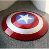 โล่กัปตันอเมริกา 1:1 Captain America Cosplay (รุ่นใหม่ภาค Movie)