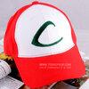 หมวกซาโตชิ โปเกม่อน (แบบที่ 1)