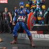 กัปตันอเมริกา Captain America(รุ่นที่ 5)