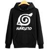 เสื้อฮู้ดกันหนาว นารูโตะ Naruto (มีให้เลือก 3 สี)