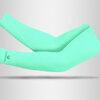 ปลอกแขนกันUV size XL : Cool mint