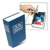 ตู้เซฟหนังสือ book cash box SIZE มาตรฐาน