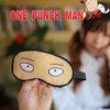 ผ้าปิดตาไซตามะ วันพั้นแมน One Punch Man