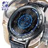 นาฬิกา LED จอสัมผัส Kuroshitsuji 2015 (ของแท้)