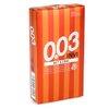 JEX 0.03 INVI Hot&Cool 1 ชิ้น