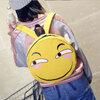 กระเป๋า Funny faces smile expression