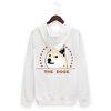 เสื้อฮู้ดกันหนาว The Dog Shiba Inu ชิบะ อินุ