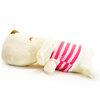 ตุ๊กตาน้องหมานอนหลับ (มีให้เลือก 2 แบบ)
