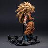 Son Goku Super Saiyan 3 Figure With Diorama