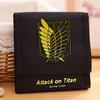 กระเป๋าสตางค์ Attack On Titan ผ่าพิภพไททัน (มีให้เลือก 3 แบบ)