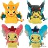 ตุ๊กตาโปเกมอน Pikachu Pokemon Cospaly (ของแท้ลิขสิทธิ์)