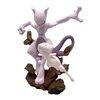 Pokémon Card Game - Mew, Mewtwo Figure (ของแท้ลิขสิทธิ์)