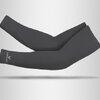 ปลอกแขนกัน UV size M : Dark Grey