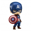 Nendoroid (#618) - Avengers: Age of Ultron - Captain America (ของแท้)