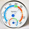 เครื่องวัดอุณหภูมิความชื้นสัมพัทธ์