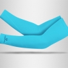 ปลอกแขนกันUV size XXL : Placid blue