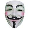 หน้ากาก V FOR Vendetta