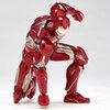 Revoltech - Iron Man Mark XLV - Avengers: Age of Ultron (ของแท้ลิขสิทธิ์)