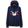 เสื้อฮู้ดกันหนาวคุมะมง Kumamon 2016