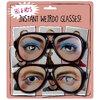 แว่นตาแฟนซี กวนๆ ฮาๆ แบบแพ็คคู่  His and Her Weirdo Glasses