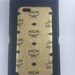 เคสIphone6 Plus ลาย MCM