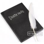 สมุดบันทึก Death Note