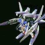 Pre_Order:P-Bandai Online Hobby Shop Exclusive: HG 1/144 GN Arms Type E (Real Type Colors) มีแต่ยานนะครับตัวนี้ สินค้าไทยเดือน5 มัดจำ 1000