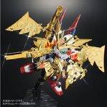 Pre-Order: P-bandai: BB Senshi Legend: V2 Bird Flight Musha Gundam 2700yen สินค้าเข้าไทยเดือน1 ปี 17 มัดจำ 500บาท