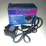 ปั้มน้ำ sonic AP600