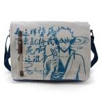 กระเป๋าสะพายข้าง กินทามะ(Gintama) รุ่น 2