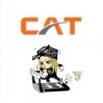 CAT my