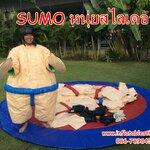 ซูโม่ SUMO