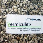 เวอร์มิคูไลท์(Vermiculite) 100 ลิตร 10 กส.