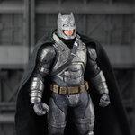 DC Batman v Superman: Dawn of Justice : Batman Figure