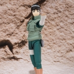 S.H.Figuarts - Rock Lee - Naruto Shippuuden (ของแท้)
