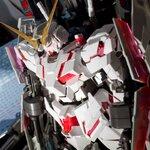 Pre-order: P-Bandai PG 1/60 Full Armor Unicorn Gundam Part Set 7020ํY มัดจำ 1000บาท เข้าไทยเดือน5