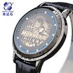 นาฬิกาข้อมือ LED จอสัมผัสวันพีช 2015 Onepiece (รุ่น 2)