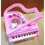 กล่องดนตรีเปียโนคิตตี้ Kitty น่ารักมากๆ