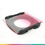 Filter Holder (Square) สำหรับใช้กับ ND Filter และ Filter ทั่วไป