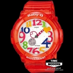 นาฬิกา Casio Baby-G Standard Ana-Digi รุ่น BGA-131-4BDR