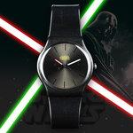 นาฬิกาข้อมือสตาวอร์ Star Wars