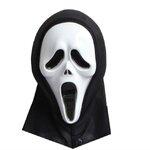 หน้ากาก Scream Mask  หวีดสยอง