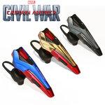 หูฟัง Bluetooth Headset 4.1 Captain America Civil War(ของแท้ E-3LUE) **ของแท้ลิขสิทธิ์**
