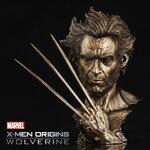 Model X-MEN Wolverine (Hugh Jackman)