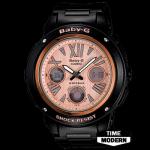 นาฬิกา Casio Baby-G standard Ana-Digi รุ่น BGA-153M-1BER
